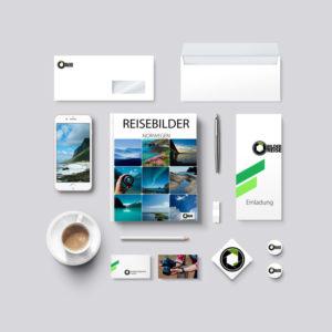 Branding Reisebilder